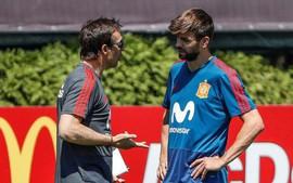 NÓNG: LĐBĐ Tây Ban Nha sa thải HLV Lopetegui ngay trước ngày khai mạc World Cup 2018