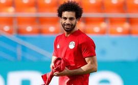 Mohamed Salah đá chính, Ai Cập vẫn khó có cửa trước Uruguay