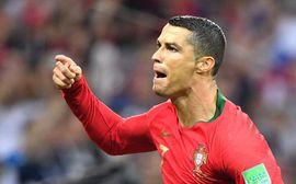 Ronaldo phát biểu đầy khiêm tốn sau cú hat-trick để đời vào lưới Tây Ban Nha