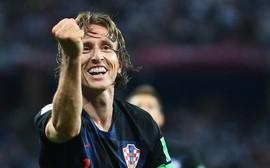 World Cup 2018: Modric tiết lộ bí quyết giúp Croatia