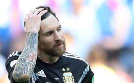 Messi là người hùng hay kẻ phá đám và thích dỗi hờn?