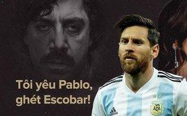 Argentina trước