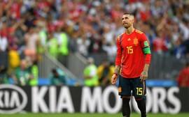 Gục ngã ở loạt sút luân lưu, Tây Ban Nha không thể vượt qua ám ảnh lịch sử