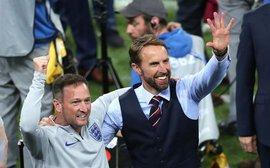 """HLV Gareth Southgate: """"World Cup với ĐT Anh mới chỉ bắt đầu"""""""