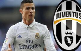 Không phải vì tiền, đây mới là lý do Ronaldo quyết rời Real sang Juventus