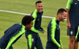 Neymar khen ngợi đối thủ Bỉ trước trận tứ kết World Cup 2018