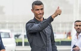 """""""Ronaldo là bản hợp đồng lãng phí tiền bạc của Juventus"""""""