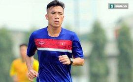 Sao U20 Việt Nam thất vọng khi lần thứ 2 liên tiếp lỡ hẹn với giải đấu lớn
