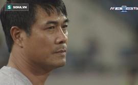 HLV Hữu Thắng bất ngờ phải vào bệnh viện tại Hàn Quốc