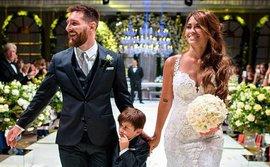 Dàn khách VIP dự đám cưới Messi bị chỉ trích bủn xỉn, keo kiệt