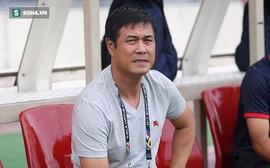 Sao U20 tỏa sáng cho U22 Việt Nam: Hoan hô HLV Hữu Thắng!
