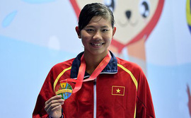 Lịch thi đấu SEA Games 29 ngày 21/8: Ánh Viên xuất trận, Việt Nam bắt đầu đào