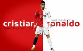 Tiết lộ: Đáng ra Cristiano Ronaldo đã khoác áo Man United ngay mùa Hè này