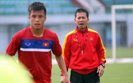 Thái Lan thị uy, đe dọa cản bước U18 Việt Nam của HLV Hoàng Anh Tuấn