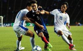 Thái Lan thi đấu khó lường, tính lặp lại màn