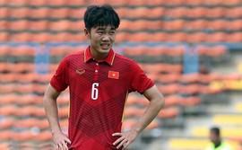 """Sau thất bại ở SEA Games, Xuân Trường bị """"bơ"""" tại Hàn Quốc"""