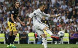 Real: Ronaldo bị chê