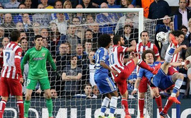 Atletico vs Chelsea: So tài phòng ngự