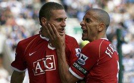 Tiết lộ: Hóa ra ở Man United, Vidic còn