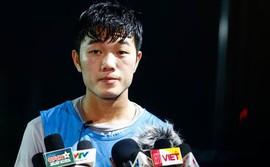 Xuân Trường bất ngờ khi HLV Park Hang Seo dẫn dắt tuyển Việt Nam