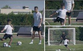 Ronaldo: 'Tôi không bao giờ quên được MU'