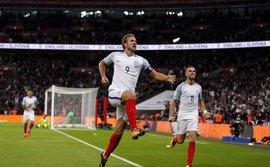 Vẫn là Harry Kane tỏa sáng, Anh chính thức giành vé đến Nga