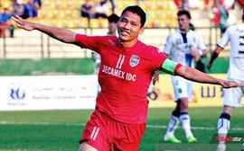Đức 'Eto' lên tuyển và nỗi buồn cho bóng đá Việt Nam