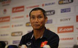 Cảm ơn ông Mai Đức Chung, nhưng đau đớn cho bóng đá Việt Nam quá!