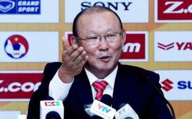 VFF trả lương cho Park Hang Seo là 260 ngàn USD/năm