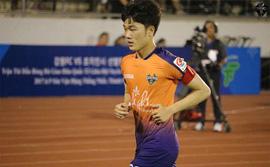 """Xuân Trường """"tàng hình"""", Gangwon thua muối mặt ngay sân nhà"""