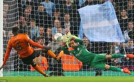 Tính toán sai lầm, Pep Guardiola khiến Man City