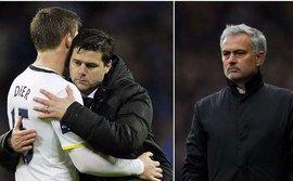 Eric Dier, chiếc gạch nối mang dấu ấn đầy ích kỷ của Mourinho