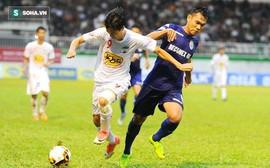 Thực hư chuyện HAGL cho Văn Toàn sang Nhật Bản chơi bóng mùa giải 2018