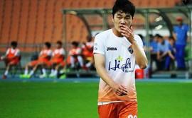 Xuân Trường khép lại K-League 2017 thế nào?