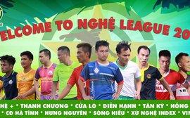 Xuất hiện giải đấu còn khốc liệt hơn V-League ở Việt Nam
