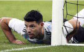 Tuyển Argentina và Man City thở phào khi nhận tin sức khoẻ của Aguero sau nhập viện khẩn cấp vì choáng