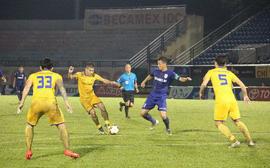 Cup Vàng V-League 2017 chờ nhà tân vô địch