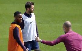 Raheem Sterling là bằng chứng cho thấy Guardiola cực kỳ xuất sắc