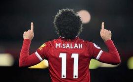 Cũng giống như Liverpool, Salah sẽ tuột dốc khi không còn... Xa Lạ