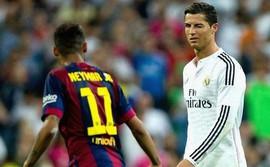 Bốc thăm Champions League: Real chạm trán PSG, Barcelona