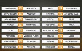 Europa League: Khi sân chơi hạng nhì đã trở nên