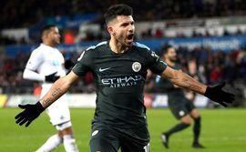 Lập siêu kỷ lục, Man City hủy hoại hi vọng của phần còn lại Premier League