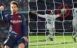 """Thất vọng tràn trề, HLV Zidane vẫn """"nói cứng"""" sau thảm bại trước Barca"""