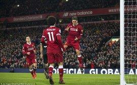 Thắng 5-0 vẫn lo ngay ngáy, chỉ có thể là Liverpool