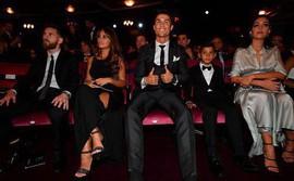 Bóng đá cần gen của Messi hay Ronaldo?