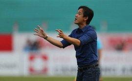 Minh Phương thay Huỳnh Đức dẫn dắt SHB Đà Nẵng