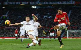 Bảo vệ Lukaku, Mourinho gián tiếp thừa nhận