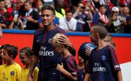 Xếp hạng giá trị cầu thủ: Neymar đứng nhất, Harry Kane gấp 3 lần Ronaldo