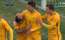 Sau đại thắng, HLV Australia báo tin cực vui cho U23 Việt Nam