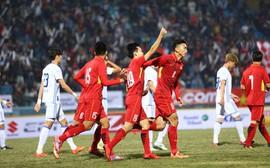 Tuyệt vời U23 Việt Nam, và Hữu Thắng nợ các học trò một lời xin lỗi